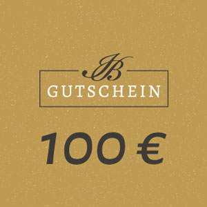 inessa gutschein fuer 100 euro