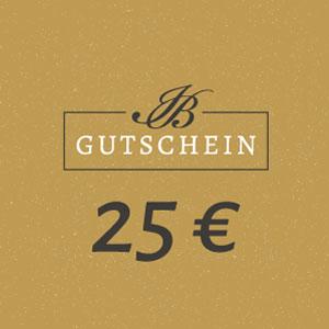 inessa gutschein fuer 25 euro