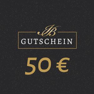 inessa gutschein fuer 50 euro